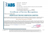 ABS Accreditation